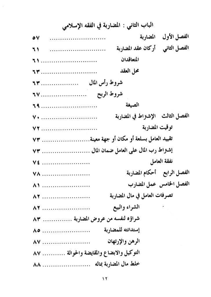 كتاب نظرية المحاسبة pdf